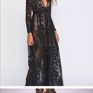 FLL DRESS